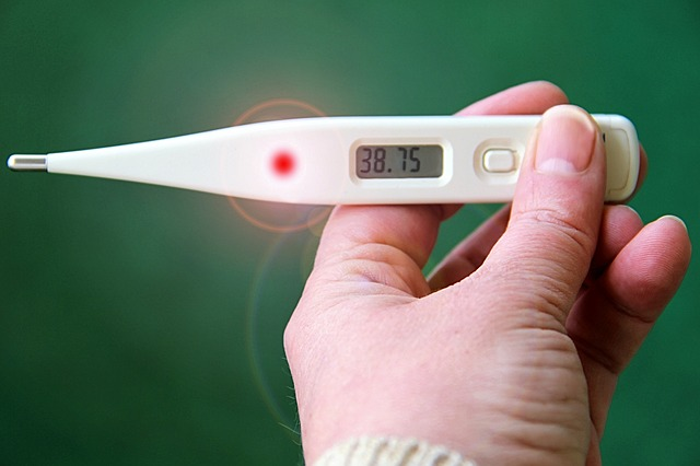 How To Tell If You Have A Fever Without A Thermometer