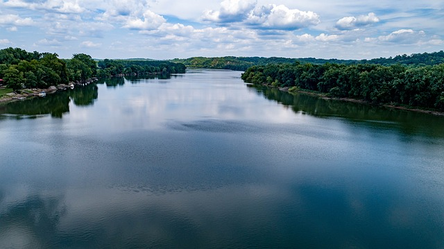 What Is the Longest River in The United States