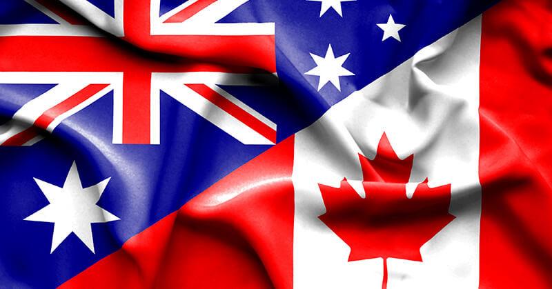 Australian Visa for Canadian Citizens