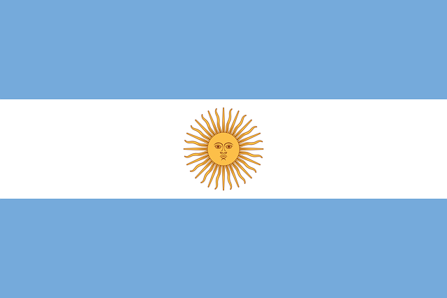 Argentina Reciprocity Fee for US Citizens