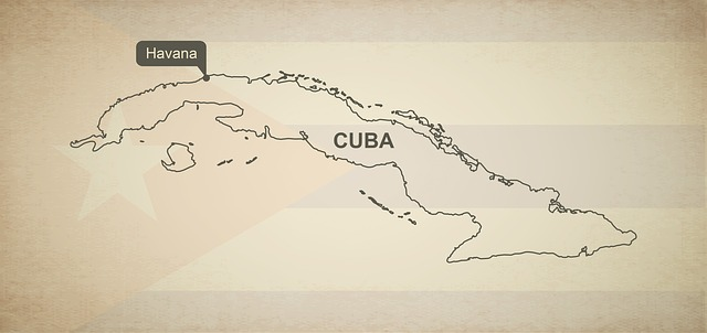 How much is a visa to Cuba