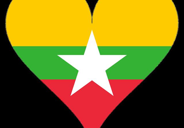 Myanmar Visa For Us Citizens